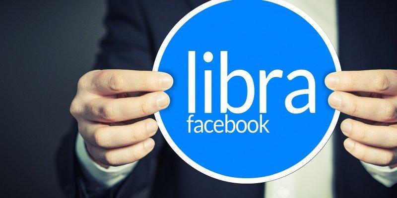Libra от Facebook положит конец банкам?