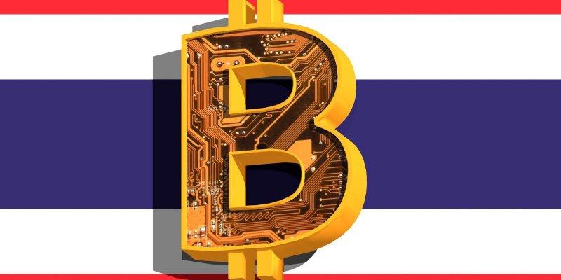 Таиланд определился с регулированием криптовалют