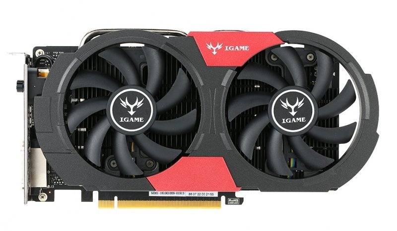 Nvidia GeForce GTX 1050 Ti