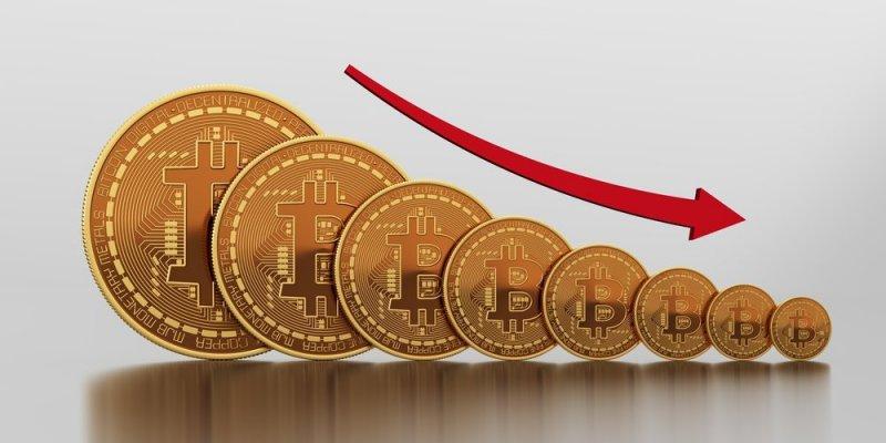 Bitcoin снова падает. Что происходит на рынке?