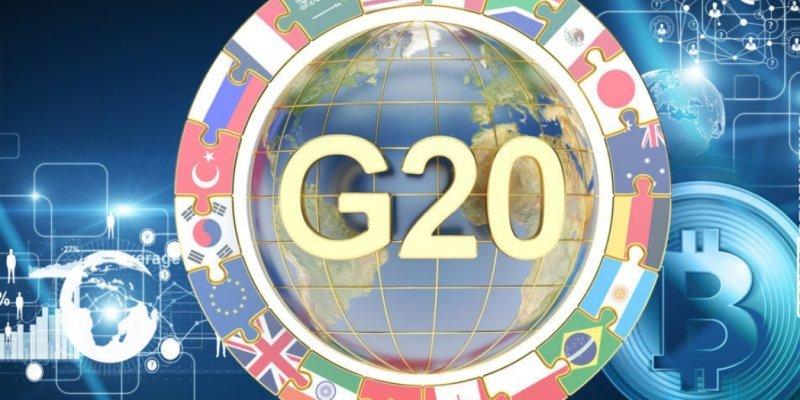 Саммит «большой двадцатки»: стандарт для криптовалют разработают к октябрю