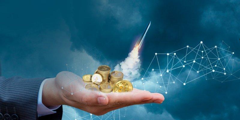 Оживление на криптовалютном рынке – анализ курсов ТОП-5 активов за 24.09 – 28.09