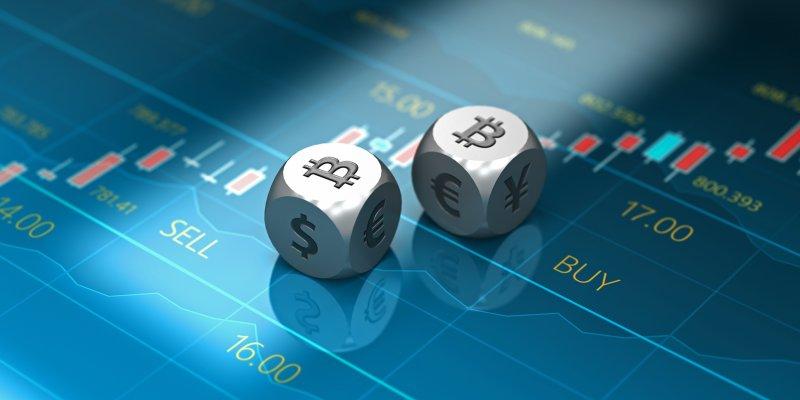 ТОП-10 крупнейших криптобирж по объему торгов