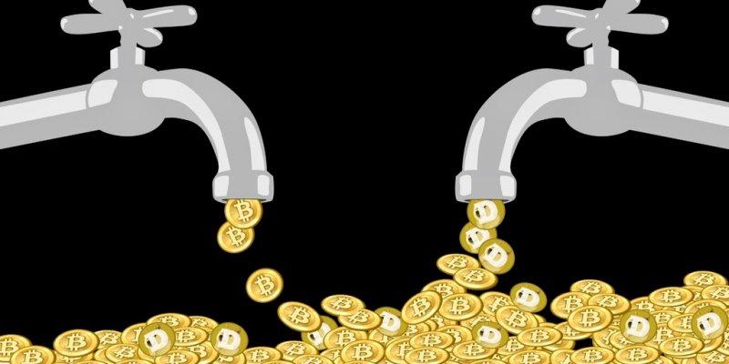 Американские краны криптовалюты договор на покупку криптовалюты