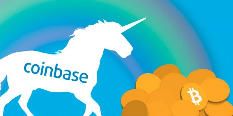 Биржа Coinbase запустит криптовалютный индексный фонд