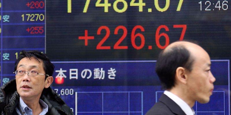В Японии закрываются криптобиржи