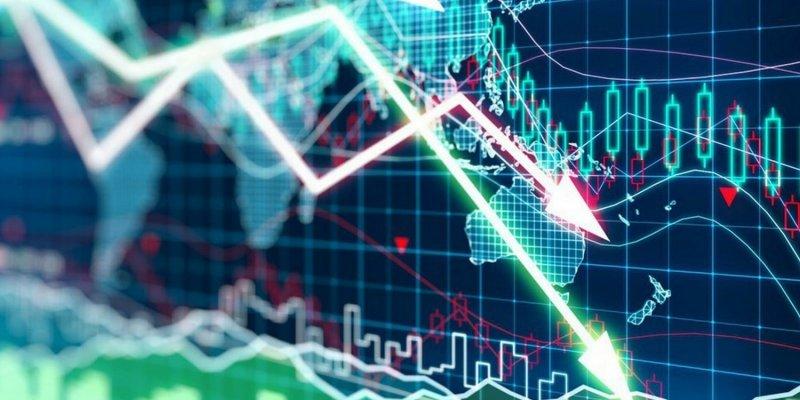 Рынок снова лихорадит – анализ курсов ТОП-5 активов за 8.10 – 12.10.18