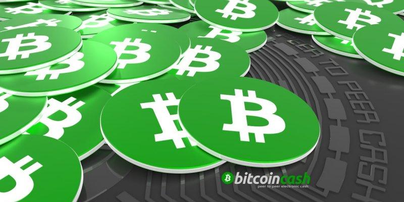 5 причин, почему цена Bitcoin Cash будет расти