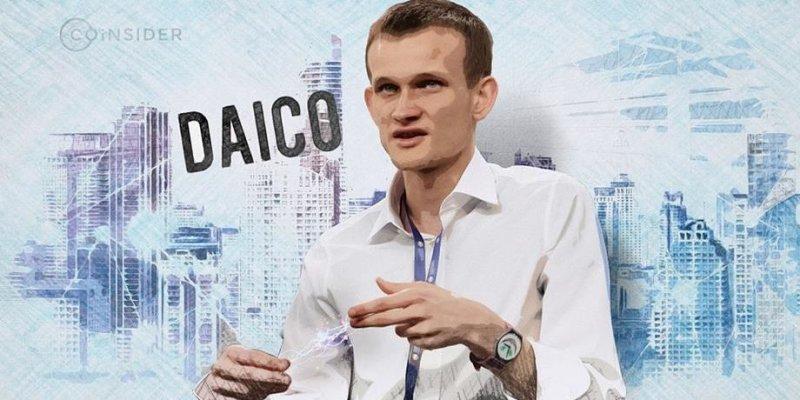 Деятельность ICO нужно менять – новые идеи Виталика Бутерина