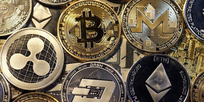 Криптовалюты будут расти! Анализ курсов ТОП-5 активов за 10.09 – 14.09