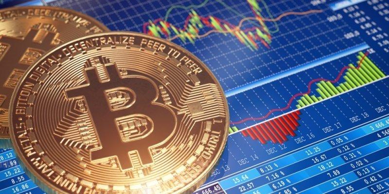 Биржевые курсы криптовалют